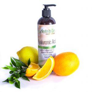 Best Hyaluronic Acid Serum with Vitamin C 2021