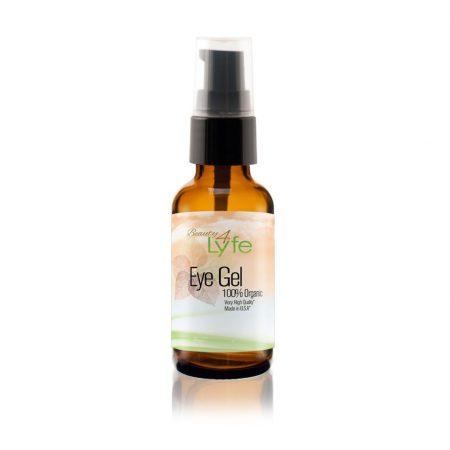 Beauty 4 Lyfe Organic Eye Gel