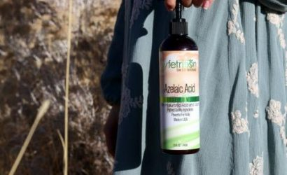 Lyfetrition Azelaic Acid Serum usa