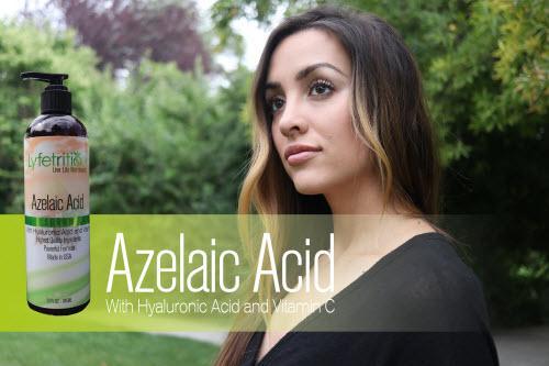 Lyfetrition Azelaic Acid Serum