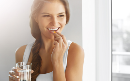 About Energy Supplements, Minerals and Glucose Management