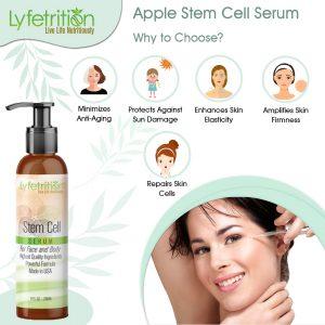 Apple Stem Cell Serum