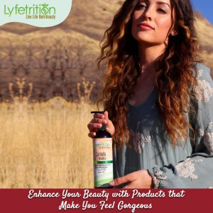 Enhance Your Beauty with-Products-that Make You Feel Gorgeous