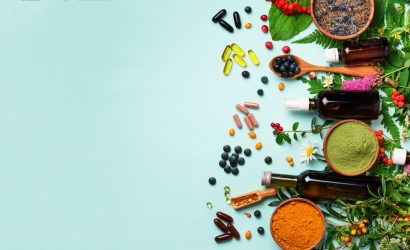 Nutrition Supplements, Power Supplements and Immunity Boosters