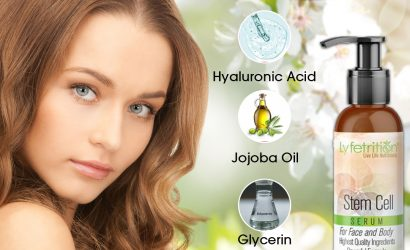 Rejuvenate Your Skin with Apple Stem Cell Serum