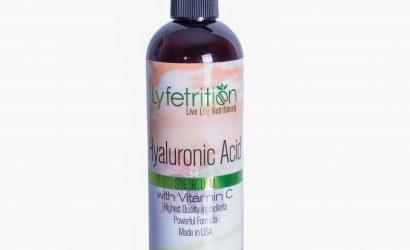 Best Hyaluronic Acid Serum with Vitamin C