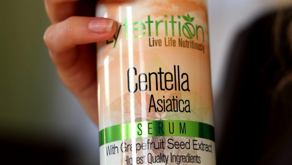 Centella Asiatica Extract Serum