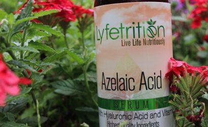 Natural Azelaic Acid Serum